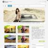 WordPress企业主题:简洁精美的企业主题分享