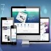 WordPress企业主题:响应式The7主题v4.0英文版分享