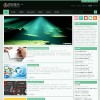 WordPress博客主题:经典FengYing V1.5博客主题分享