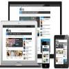 WordPress博客/CMS主题:Enews响应式主题免费分享