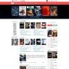 Discuz模板:头条新闻资讯模板,商业版GBK免费下载