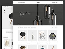 Savoy – 极简电商WordPress主题汉化版(v2.4.0) – AJAX WooCommerce外贸,商城主题