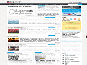 WordPress CMS主题:FengYun 2.1