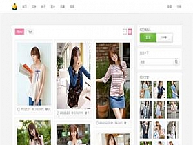 WordPress主题:牧风Lovephoto2.0.1主题(免费分享)