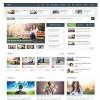 WordPress杂志主题:Magazine V1.1版本分享