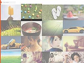 WordPress展示主题:全屏创意WowWay响应式主题分享