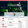 WordPress博客主题:响应式Amativeness v3.0主题分享