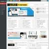 WordPress大学主题响应式CMS博客双布局wpdx V1.3版本免费分享