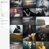 HTML模板:摄影Other与图片产品展示类型响应式模板