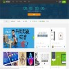 WordPress图片/CMS主题:仿uehtml的精简版主题分享