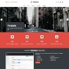 WordPress企业主题:uazoh7响应式设计主题