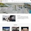 HTML5响应式简洁企业织梦DEDE模板整站